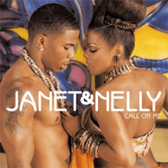 Janet Jackson - Call On Me ft. Nelly